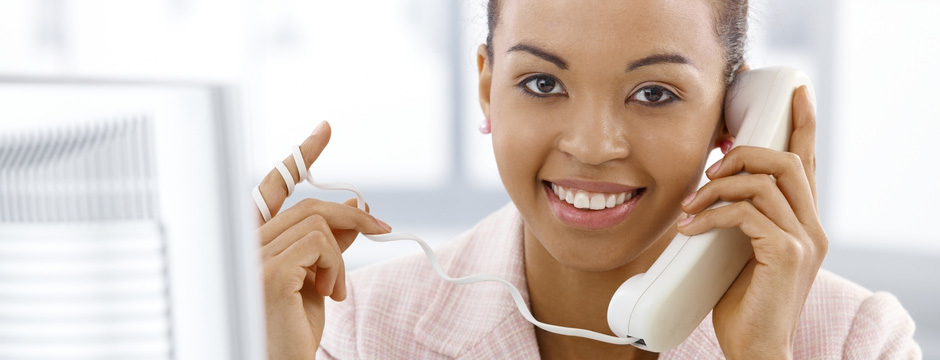 Telephone sales course -getting more out of each call