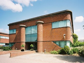 Regus, Aztec West Business Park, Bristol