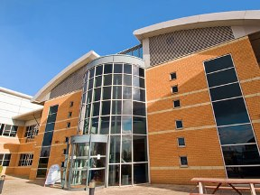 Regus, East MIdlands Airport