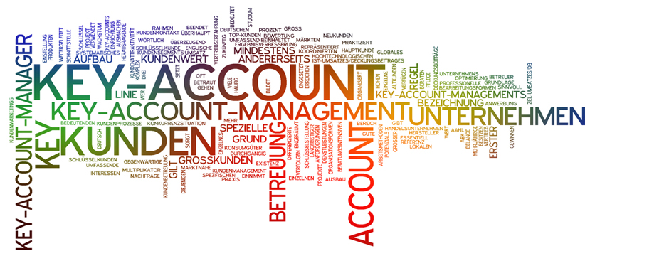 Key Account Management in-house courses from Impact Partnership