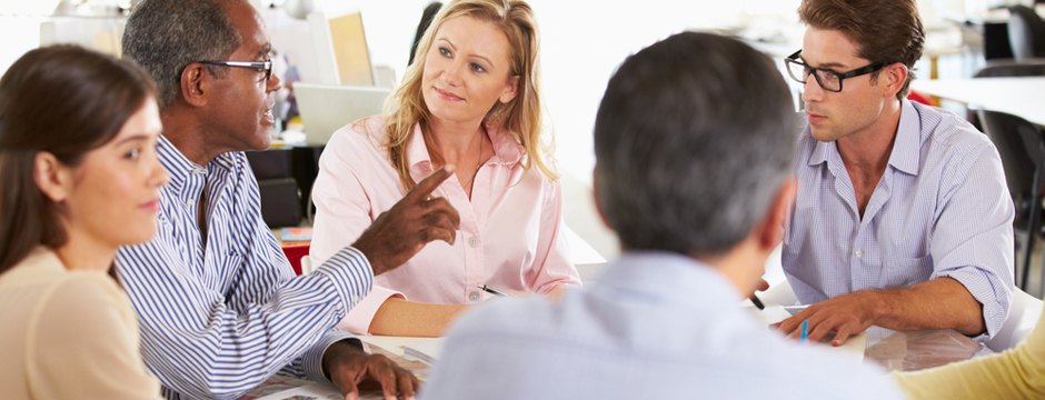 Running Effective Meetings delivers results